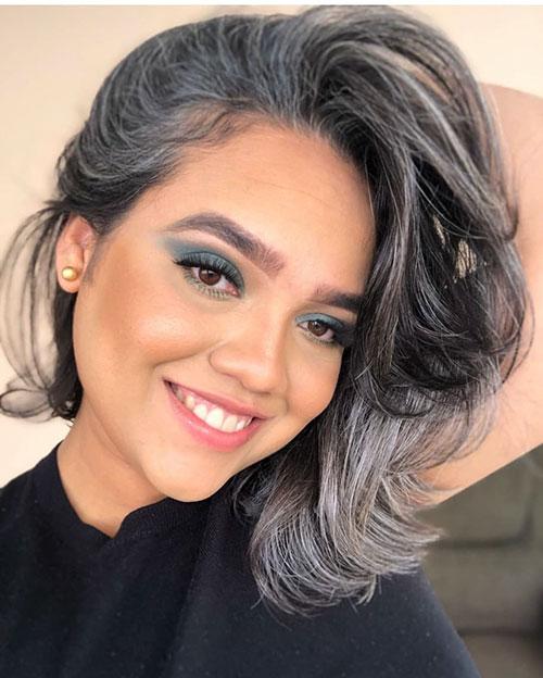 Medium Length Hair For Women Over 40