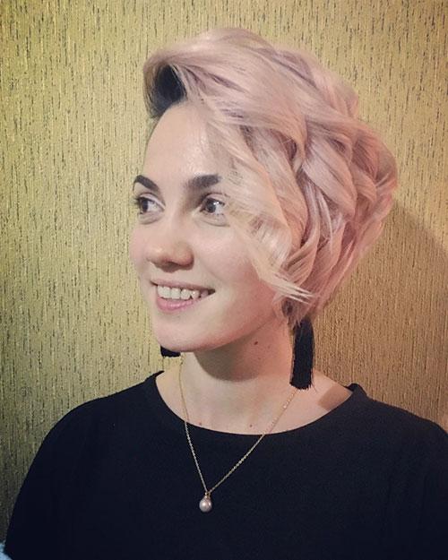Medium Pixie Haircuts 2020
