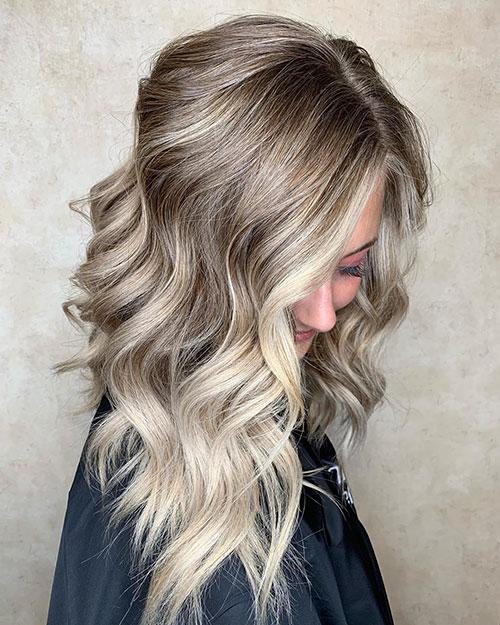 Medium Thick Hairstyles
