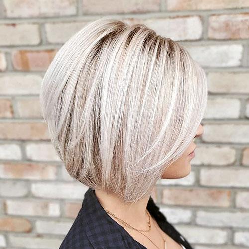 Trendy Medium Haircuts