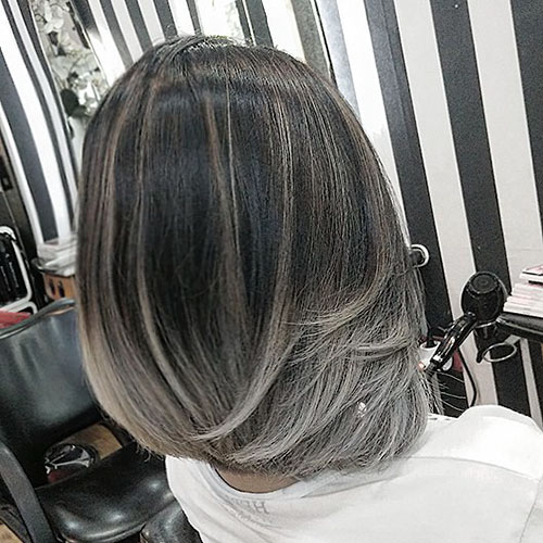 Ombre Hair For Medium Hair