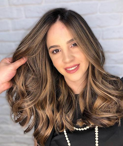 Haircut 2020 Women'S Medium