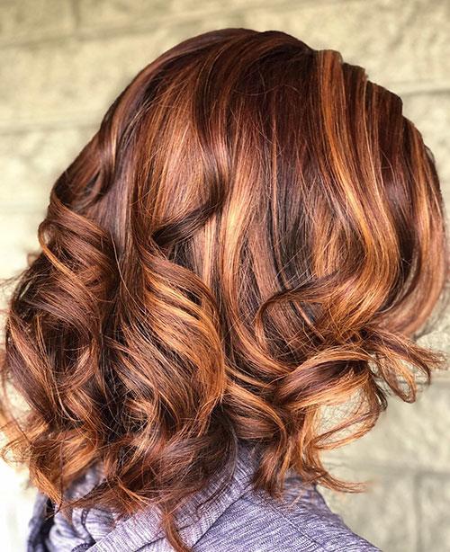 Medium Hair Women'S Haircuts