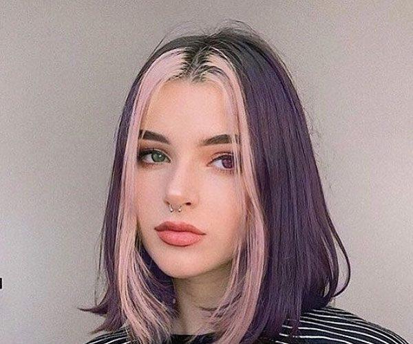 Home Fashion The Best Medium Hairstyle And Haircut Ideas 2020