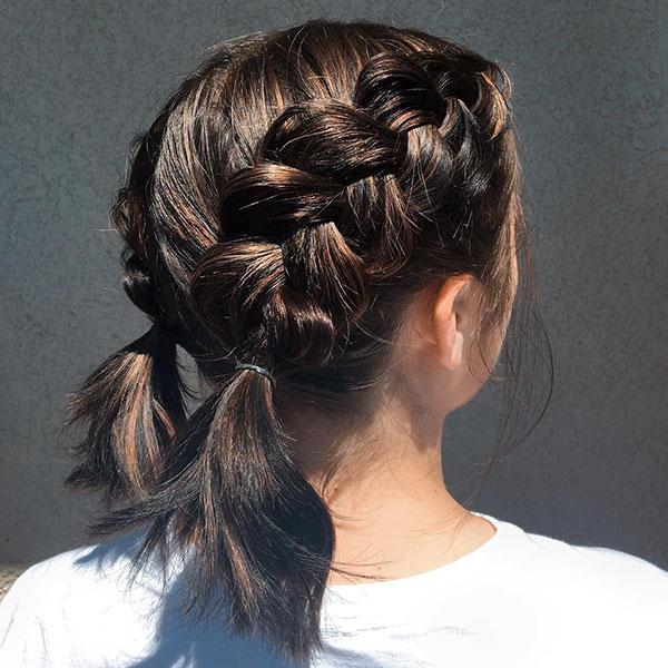Medium Haircuts For Females