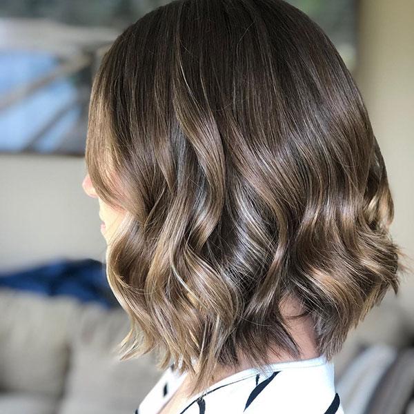 Medium Hair Color 2020