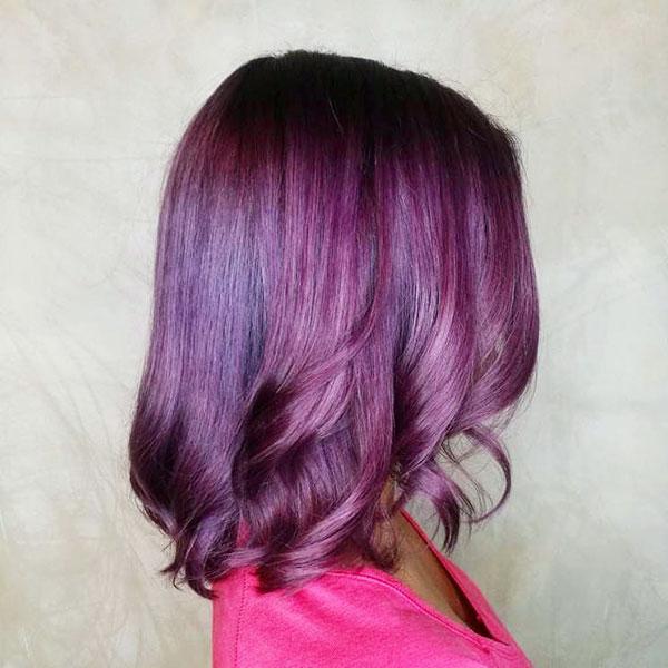 Cool Medium Female Hairstyles