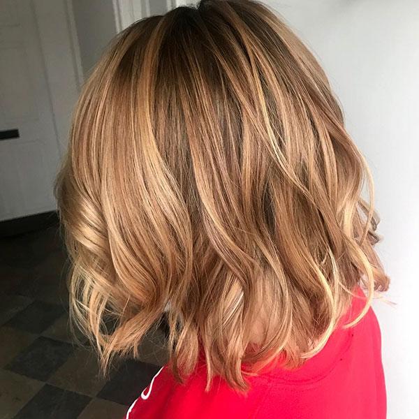 Medium Length Professional Hairstyles 2020