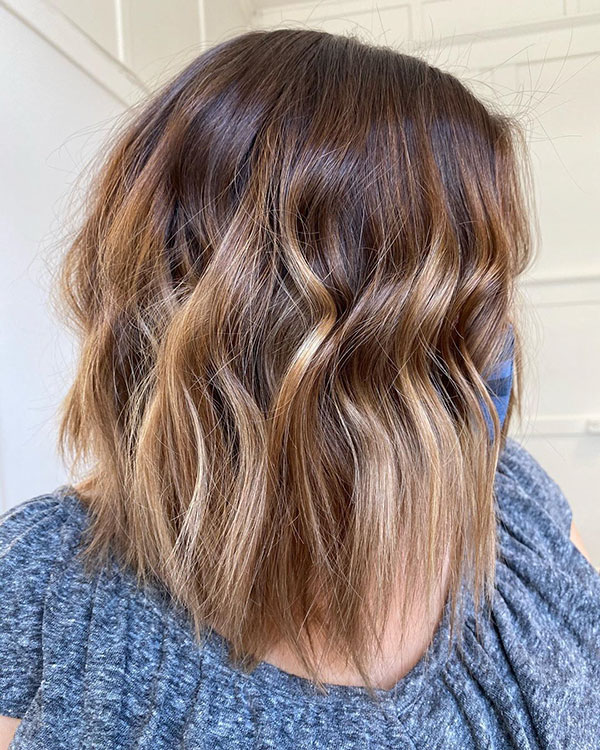 Medium Hairstyles For Females