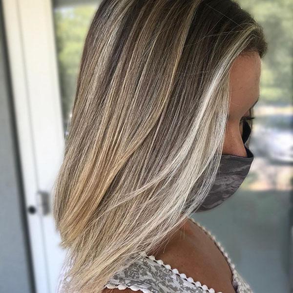 Medium Haircuts 2020 Female