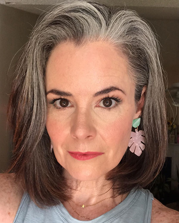 Medium Hairstyles For Over 60