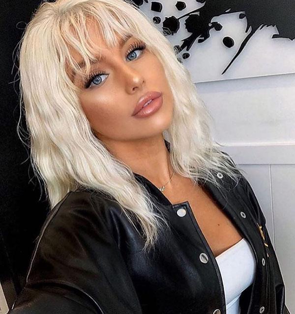 Medium Hair Pictures