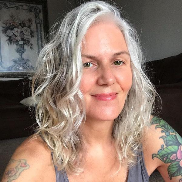 Medium Hair For Wavy Hair