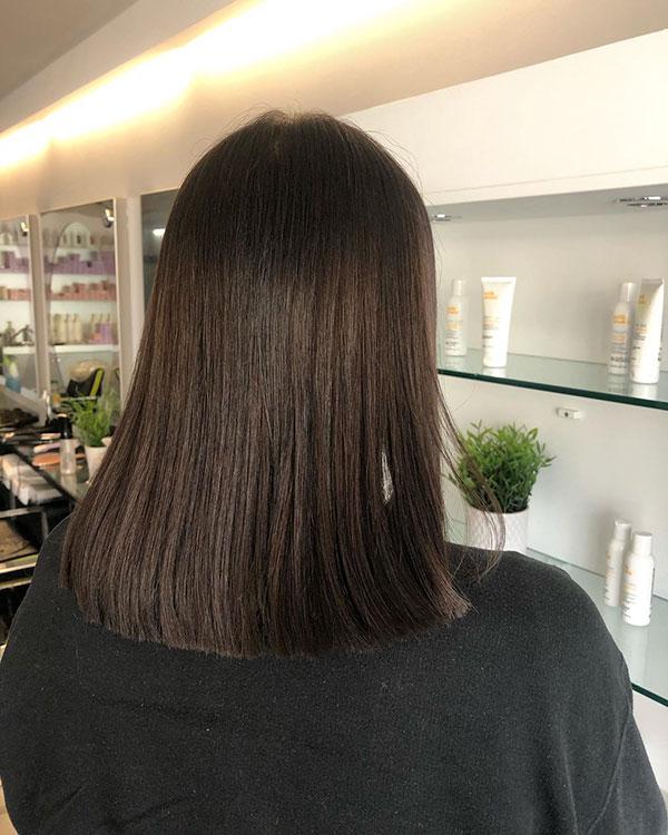 Medium Hairstyles 2020