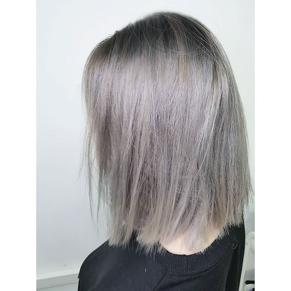 Images Of Medium Ash Hair