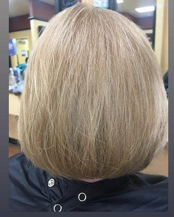 Sexy Medium Haircuts 2020