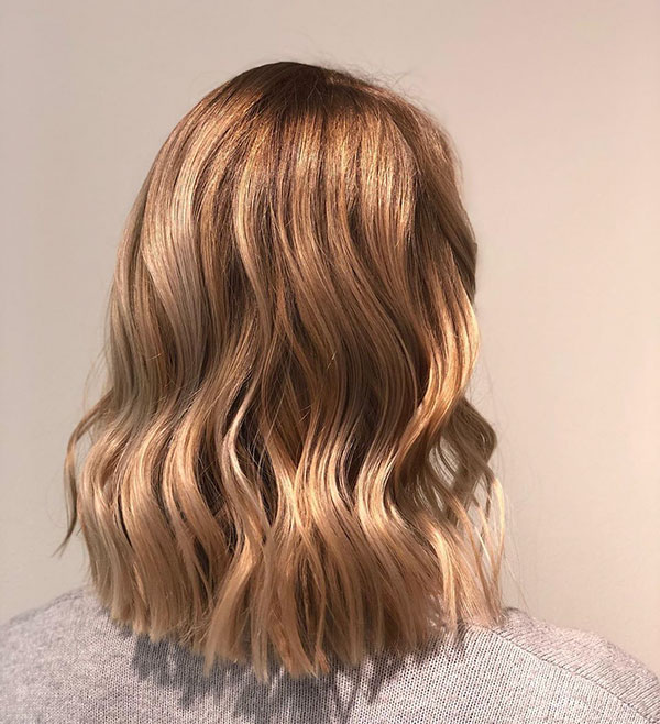 Best Female Medium Haircuts