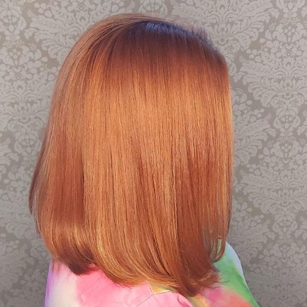 Haircuts For Female Medium Hair