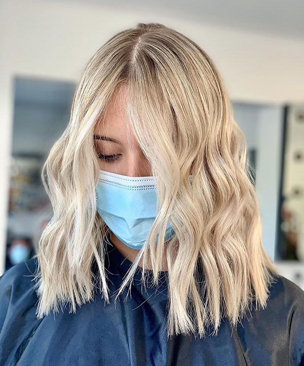 2020 Female Medium Hairstyles