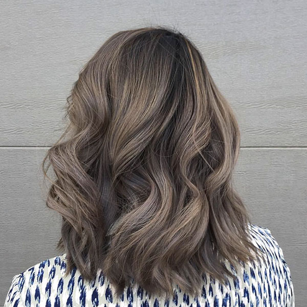 Medium Ash Hairstyles 2020