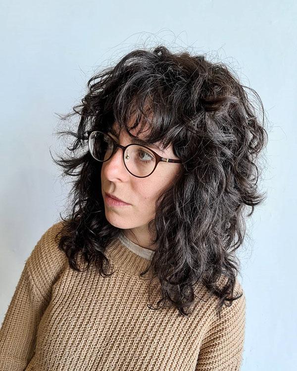 Female Medium Haircuts 2020