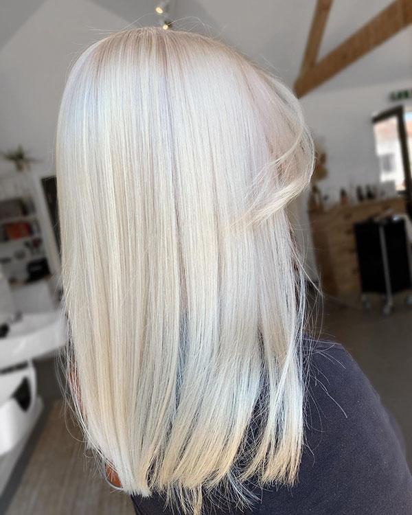 Images Of Medium Blonde Hair