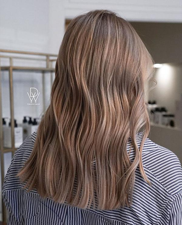 Best Medium Ash Haircuts
