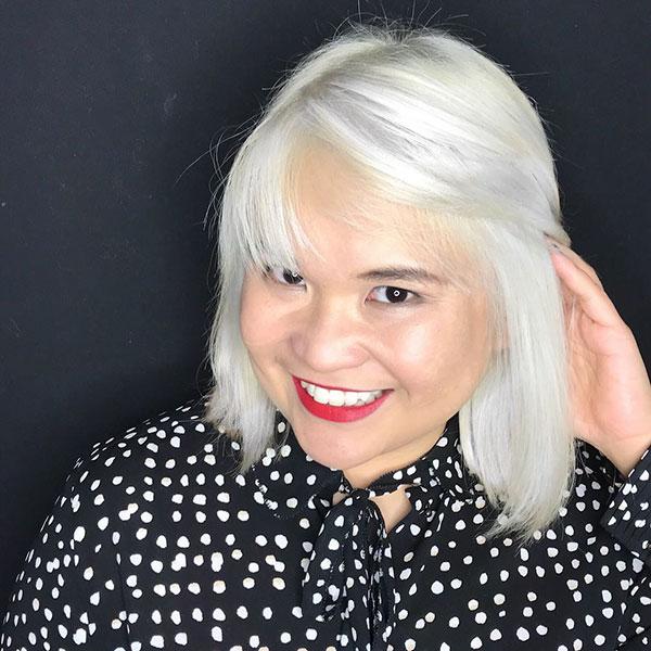 Pictures Of Medium Blonde Hair
