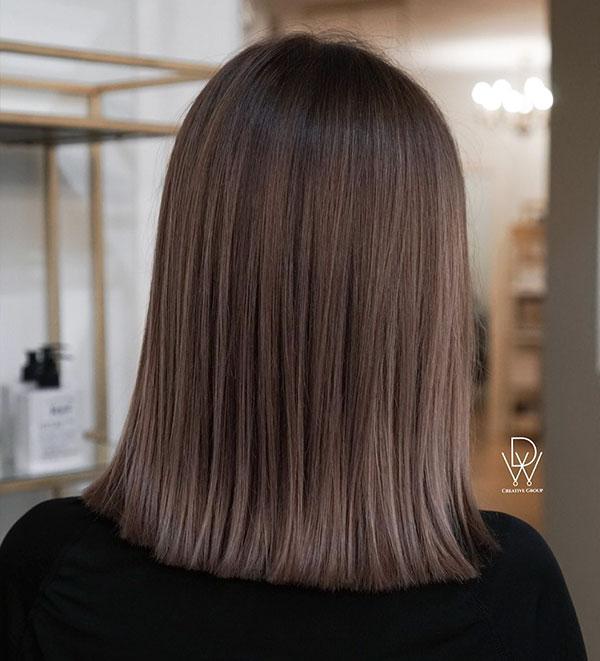 Haircuts For Medium Ash Hair