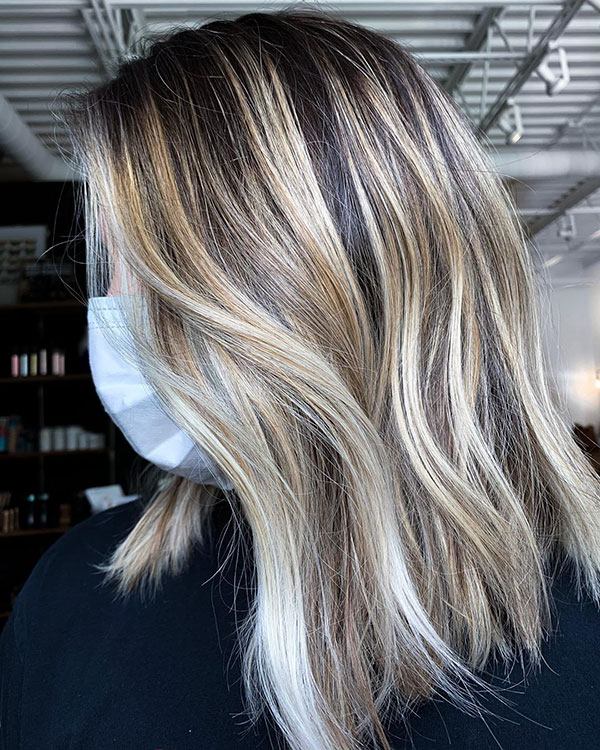 Female Medium Hairstyles