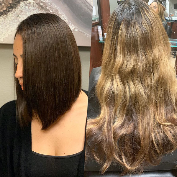 Best Medium Haircuts For Brunettes
