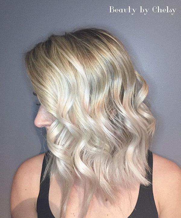 Female Medium Hair