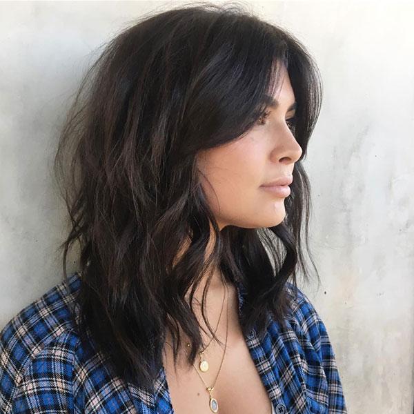 Cute Hairdos For Medium Hair